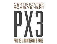 Prix de la Photographie Paris 2015